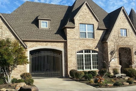 Beautiful 5Br/5Ba family vacation - Allen - Talo