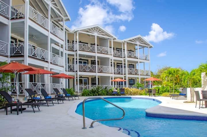 Lantana Resort One Bedroom Suite