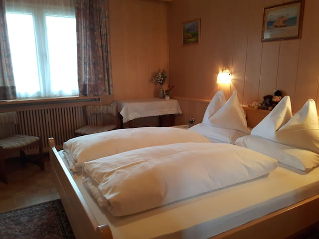 Stanza da letto - bedroom- Schlafzimmer