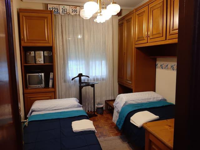 Habitación céntrica Bilbao