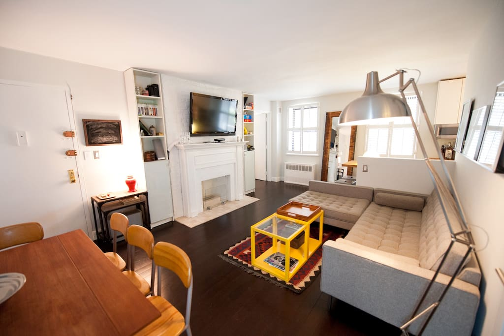 Large beautiful east village 1 bdrm apartments for rent for Beautiful apartments in nyc