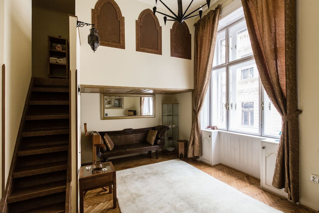 Hungary Apartments For Rent