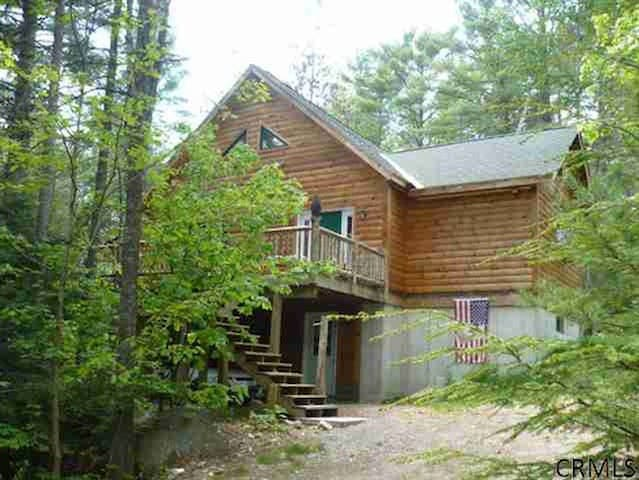 Fabulous Schroon Lake House - Schroon Lake - Cabin