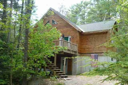 Fabulous Schroon Lake House - Schroon Lake - Kabin