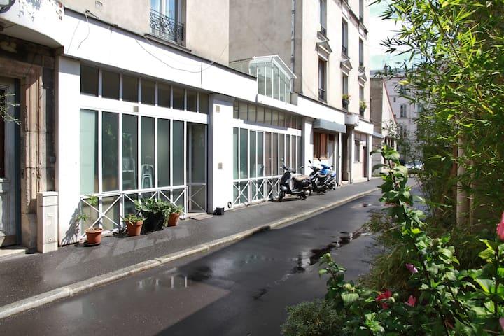 Your Loft / One of a kind / Paris