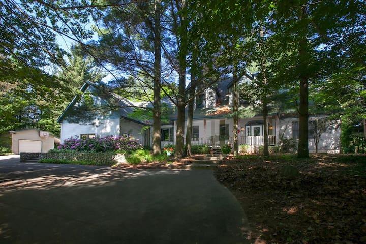 Goshorn Lake Retreat House