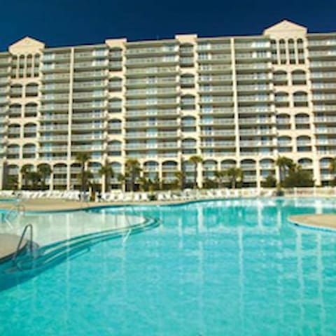 Exciting Marina & Pool Front Condo - North Myrtle Beach - Kondominium