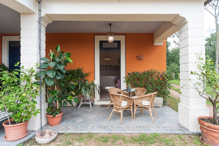 Appartamento in Villa delle Camelie - Varese - Appartement