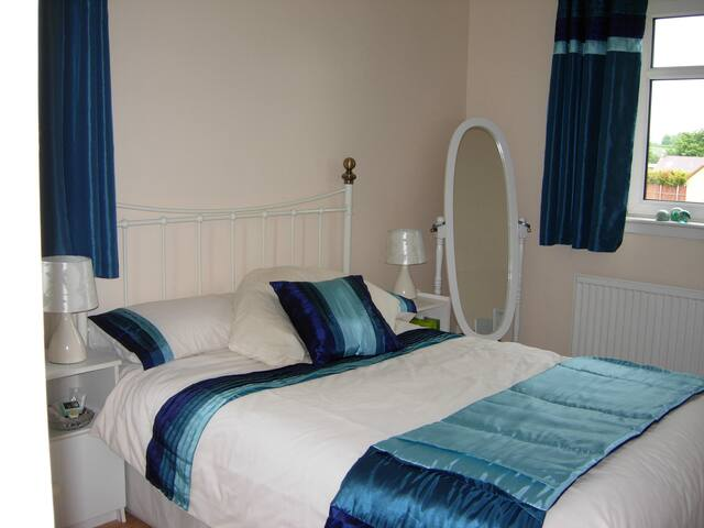 Comfortable double in Perthshire. - Perth - House