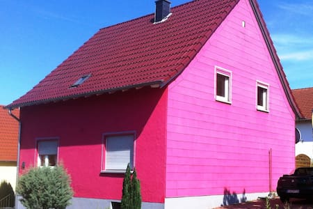 Gästehaus Waldmohr