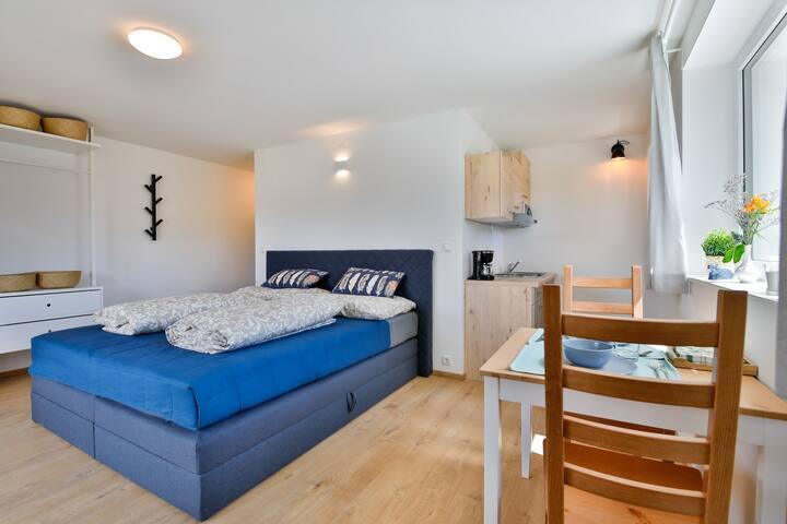 Bergfunken Apartments - Naturbegeistert