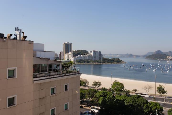 Amazing loft in Botafogo!