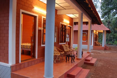 live in cottage paradise - Alappuzha