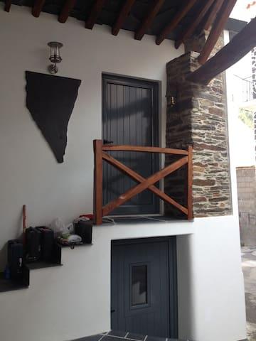 Casa da Mae Tina - Barriosa - บ้าน