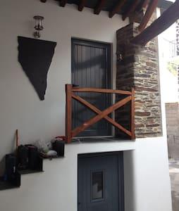 Casa da Mae Tina - Barriosa - House