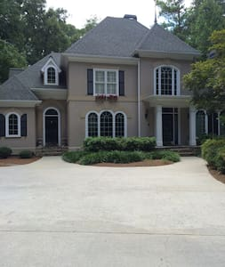 Private and Comfy With A View - Peachtree Corners