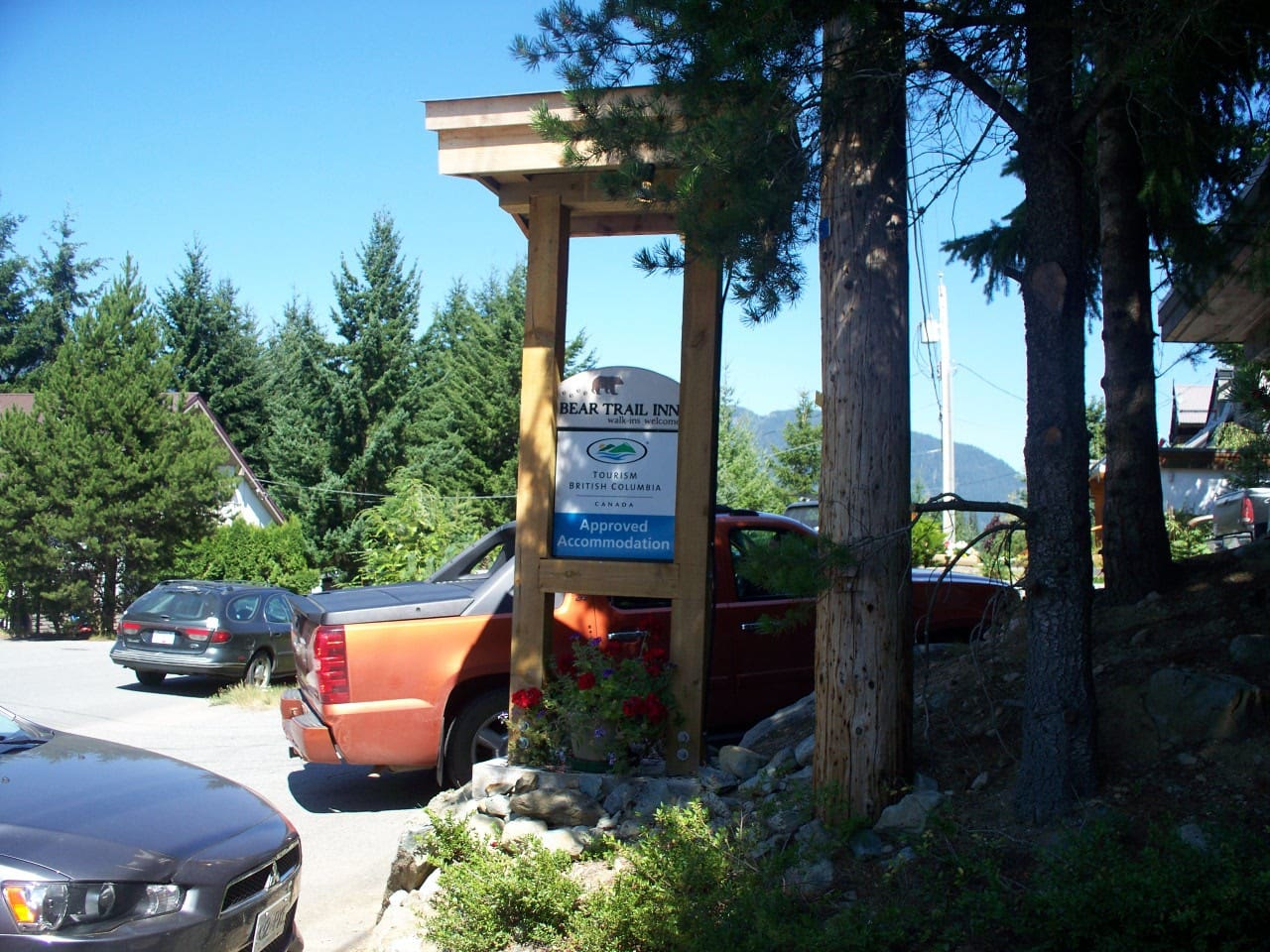 Whistler\'s favorite B&B - enjoy catered breakfast! - Bed and ...