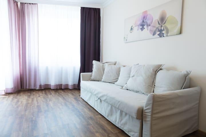 New apartmán MK 1