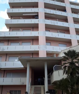 Appartamento Francesca - Marcelli