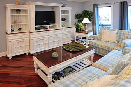 Gorgeous Villa in Palmetto Dunes! 2bdrm 2bth! - Hilton Head Island