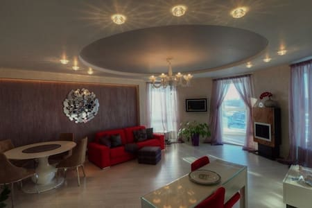 Cozy apartment - Termoli