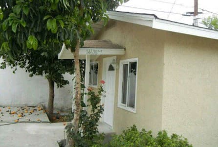 *****1BR Private Guest House!***** - Los Angeles - House