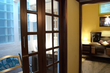 Deluxe room - Double occupancy - Bangalore