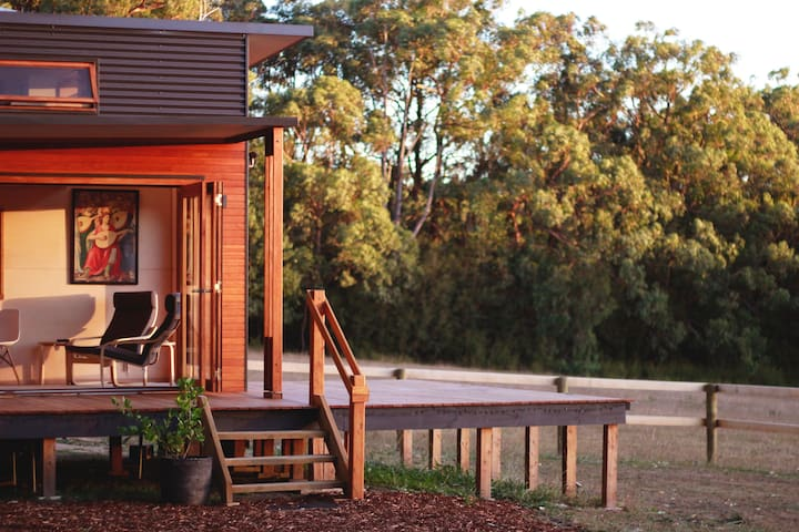 Little Yarra Tiny House