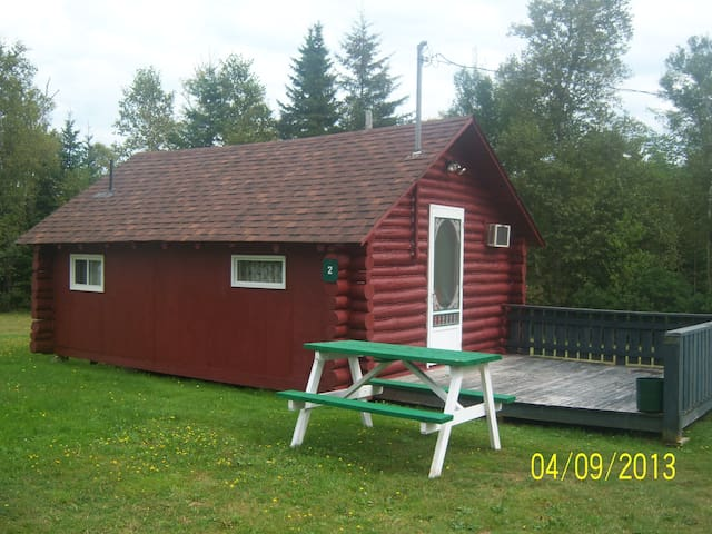 Summer Winds Cottages, Sleeps 2 - Georgetown - Stuga