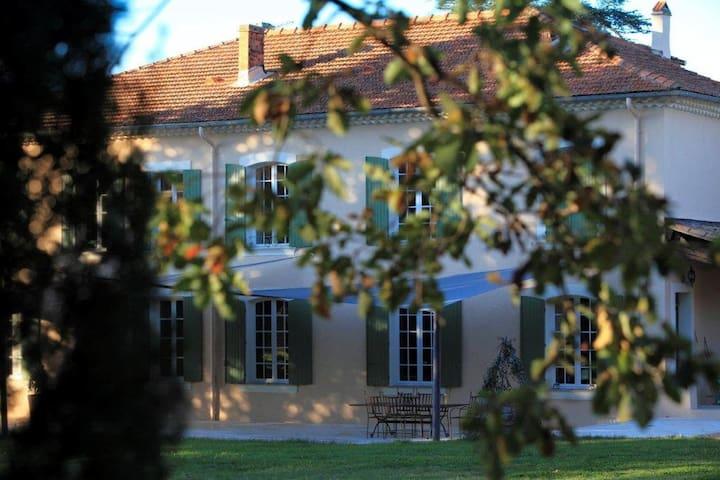 La Maison R - Pignans - Ev