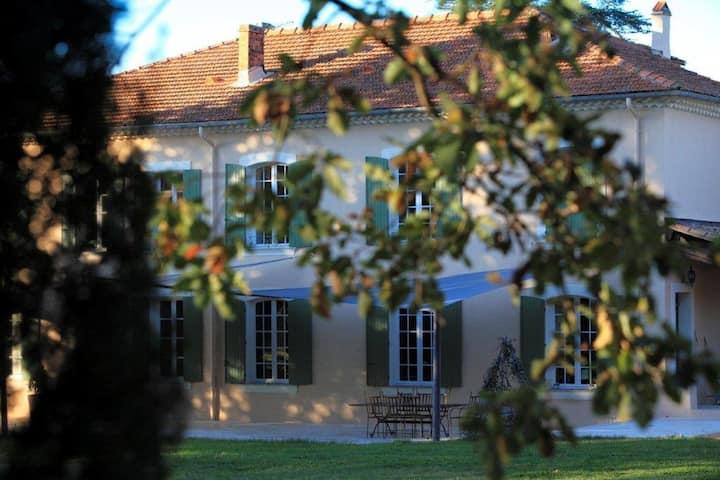 La Maison R - Chambres d'hôtes - Vignobles