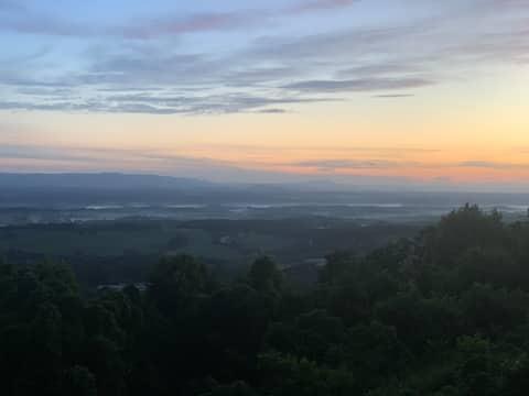 Mountain Condo With AMAZING Views!