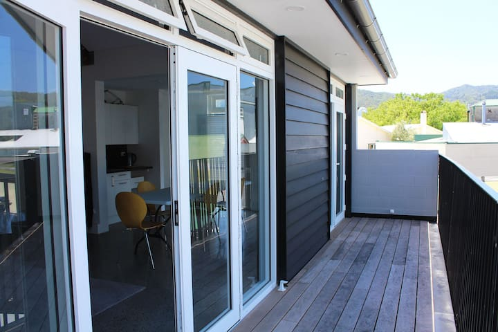Coromandel Central Accommodation