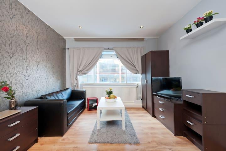 Victoria studio III - Londra - Appartamento