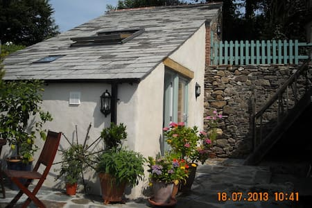 Stonelands Wash House B&B - Cornwall - Bed & Breakfast