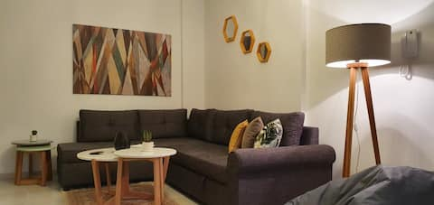 Cosy apartment near Airport
