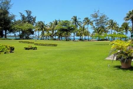 Caribbean Beach Villa  - Río Grande