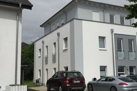 Penthouse-Wohnung in exklusiver Lage - Soest - Pis