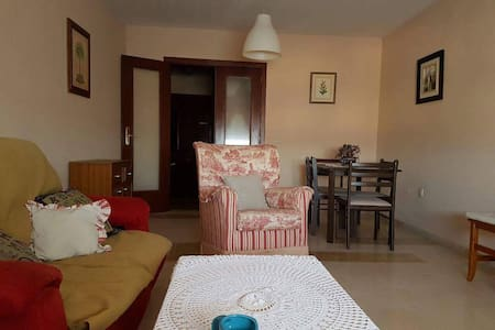 2 amazing single rooms in Algeciras - Algeciras