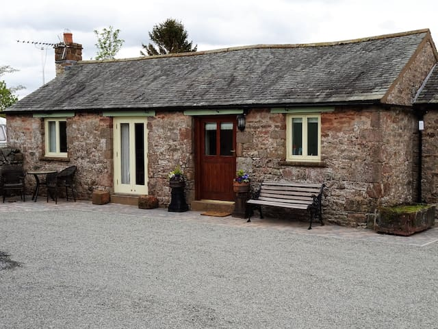 The Little Byre - Penrith - (ukendt)
