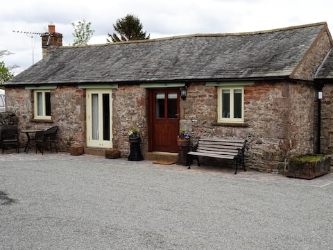 The Little Byre
