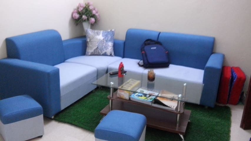 Little Corner in Small city - tp. Thanh Hoá - Apartemen