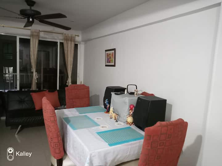 Habitación gay friendly en Santa Marta, Rodadero
