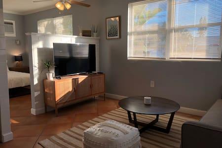 Studio in Clearwater Beach