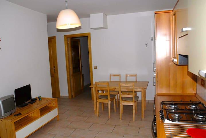 Casa vacanza in ABRUZZO - Celano - Wohnung