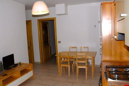 Casa vacanza in ABRUZZO - Celano - Apartament