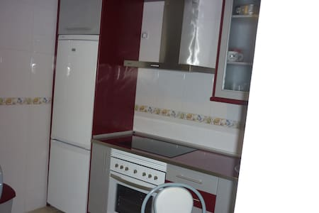 Apartamento Ferial 55, Benavente - Lejlighed