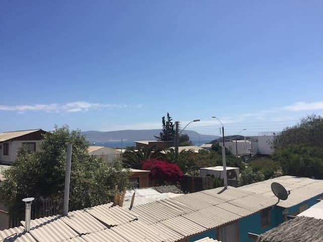 El Bahiano Vista