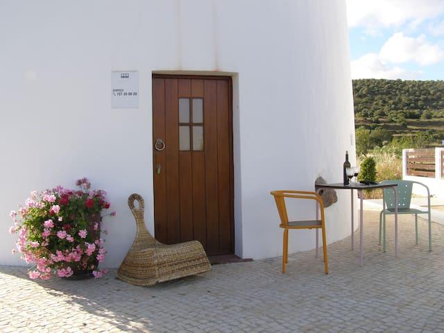 Moinho Branco - São Bartolomeu de Messines - Loft