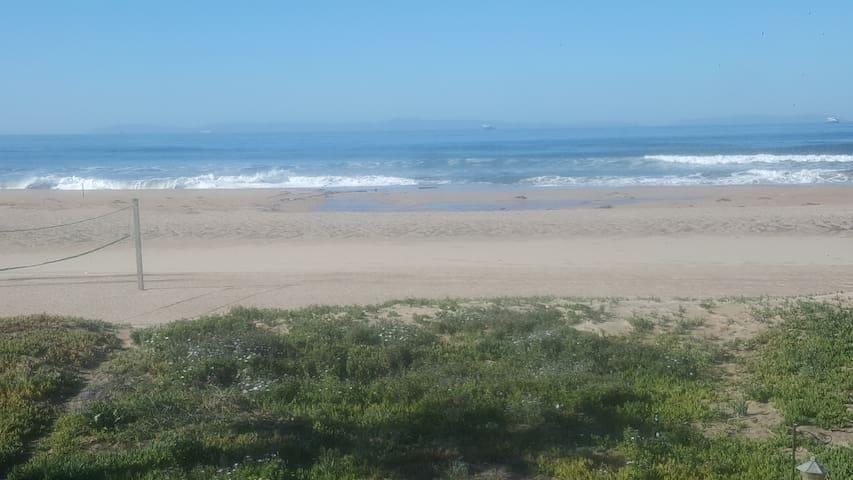 Private room in beachfront house - Huntington Beach - Casa